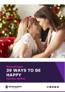 Free Ways To Be Happy Book