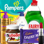 <b>Get 8 Brand New Freebies Every Day</b>