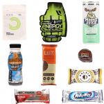 <b>Free Amazon Healthy Snack Box</b>