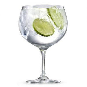 Free Gin Cocktail