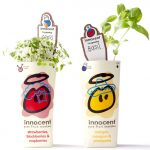 <b>Free Innocent Seed Packets</b>