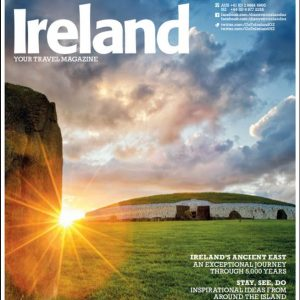 Free Ireland Food & Travel Guide