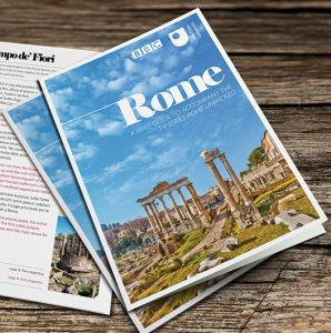 Free Rome Travel Guide
