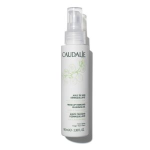 Free Caudalie Make Up Cleansing Oil