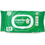 <b>Free Aldi Mama Nappies & Wipes</b>