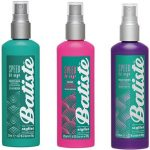 free batiste blow dry spray