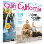 <b>Free California Travel Guide and Road Map</b>