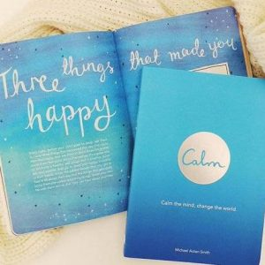 Free Calm Subscription (Worth £72)