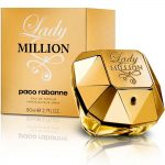<b>Free Paco Rabanne Lady Million Perfume</b>