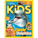 <b>Free National Geographic Kids Magazine</b>