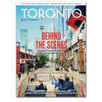<b>Free Toronto Travel Magazine</b>
