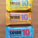 free tribe snack bars