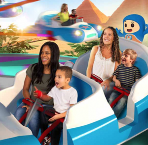 Free Alton Towers Tickets For Kids