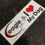 <b>Free Personalised Car Stickers</b>