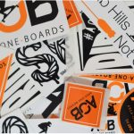 <b>Free Skateboard Stickers</b>