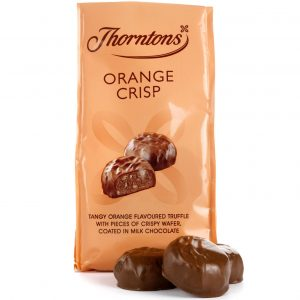 free thorntons chocolate bag