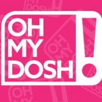 <b>OhMyDosh - Free £1 For Signing Up</b>