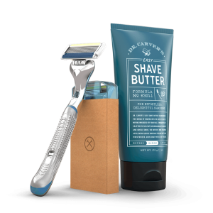 Dollar shave club - get £12 products for £5