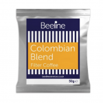 <b>Free Colombian Coffee</b>