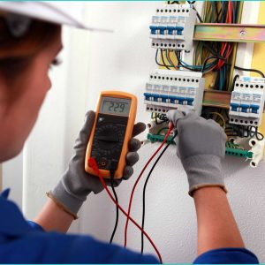 free electrician course info