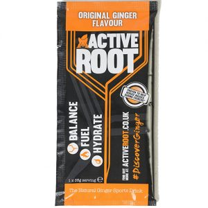 Free Active Root Drink Sample