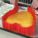 free magic cake baking kit