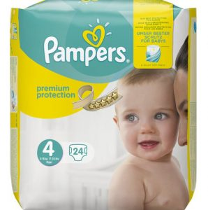free pampers nappies 22 pack