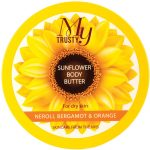 <b>Free Sunflower Body Lotion</b>