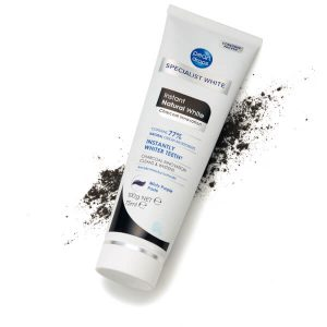 <b>Free Pearl Drops Whitening Toothpaste</b>