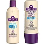 <b>Free Aussie 3 Minute Miracle Hair Mask</b>