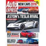 free auto express magazine worth £3 (1)