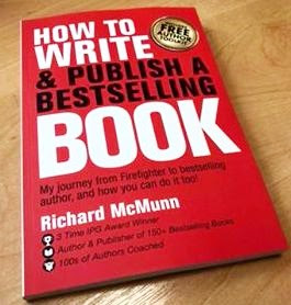 Free How to Write A Bestselling Book (Worth £9.99)