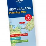 <b>Free New Zealand Travel Map</b>