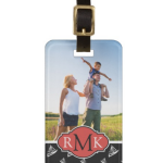 <b>Free Luggage Tags</b>