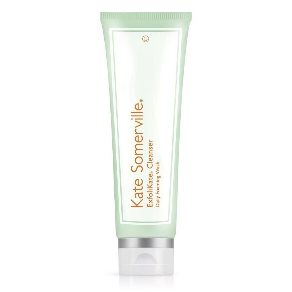 Free Kate Somerville Facial Cleanser