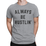 <b>Free The Hustle T-Shirt</b>