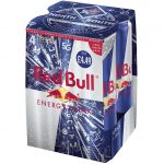 <b>Free Red Bull Pack - 5,000 Cans</b>