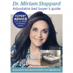 <b>Free Dr. Miriam Stoppard Bed Guide Book</b>