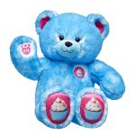 <b>Free Build-A-Bear (Worth £14)</b>