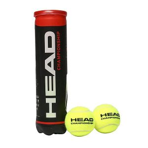Free Head Tennis Balls (4 Pack)
