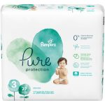 <b>Free Pampers Baby Wipes & Nappies</b>