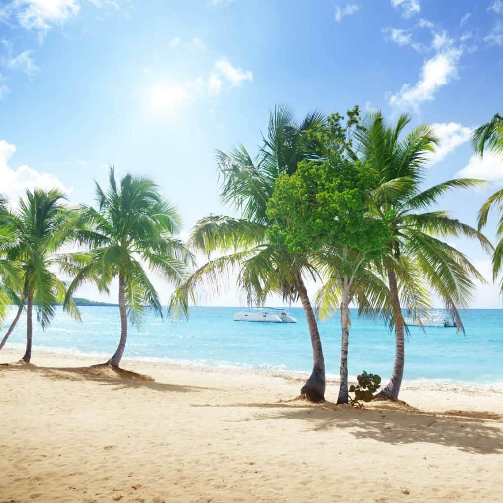 Win A Dream Holiday (Worth £1,500)