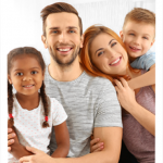 Free family photo shoot