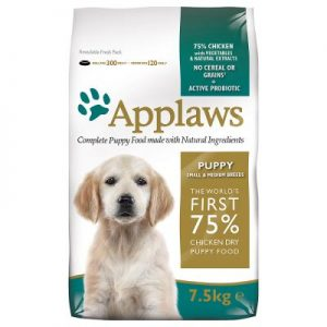 Free Applaws Pet Food