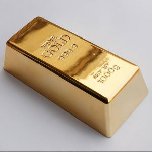 Free Gold Investment Book