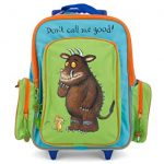 <b>Free Gruffalo Backpacks</b>