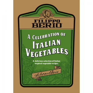 Free Filippo Berio Italian Recipe Books