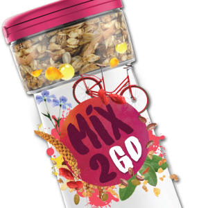 Free Mix2Go Cereal