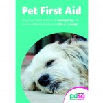 free pdsa pet first aid guide