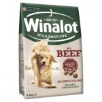 <b>Free Winalot Dog Food Packs</b>